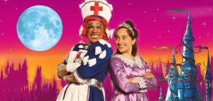 Sleeping Beauty Pantomime - Buxton Opera House @ Buxton Opera House | England | United Kingdom