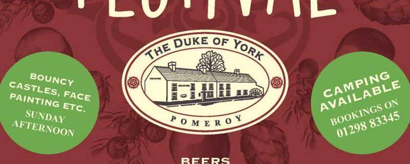 Duke of York Beer Festival