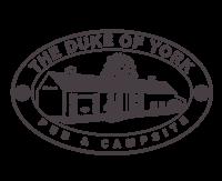 Duke of York - Pomeroy, Flagg