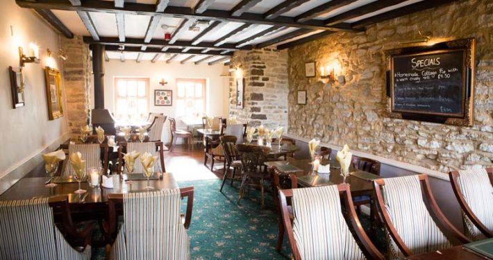 duke of york pomeroy dining room