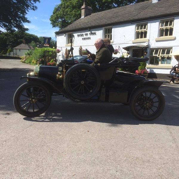 derbyshire car rally 16th july 2017