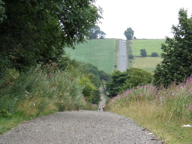 derbyshire lanes
