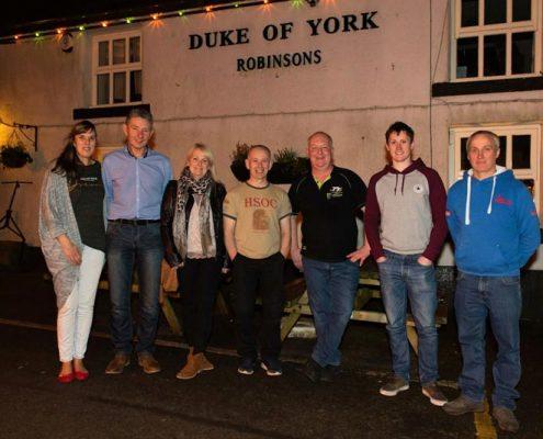 Duke of York Air Ambulance fundraiser (Sam Dawson)