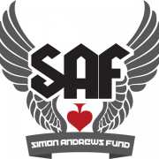 Simon Andrews Fund logo