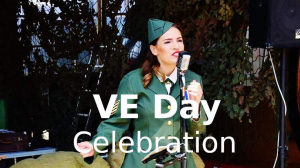 VE Day Celebration - continued