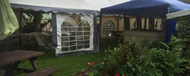 tents for beer festival